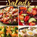 Spanish Salads