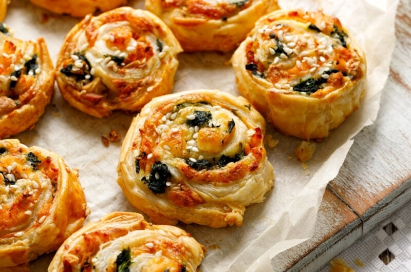 20 Best Crescent Roll Appetizers