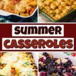 Summer Casseroles