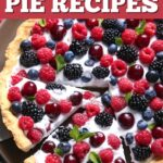 Summer Pie Recipes