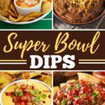 Super Bowl Dips