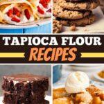 Tapioca Flour Recipes