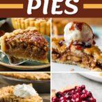 Winter Pies