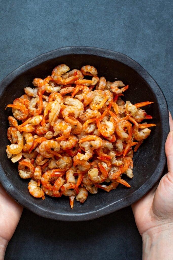 Small Dried Fish or Xia Mi