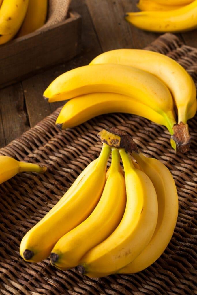 Xiangjiao or Bananas
