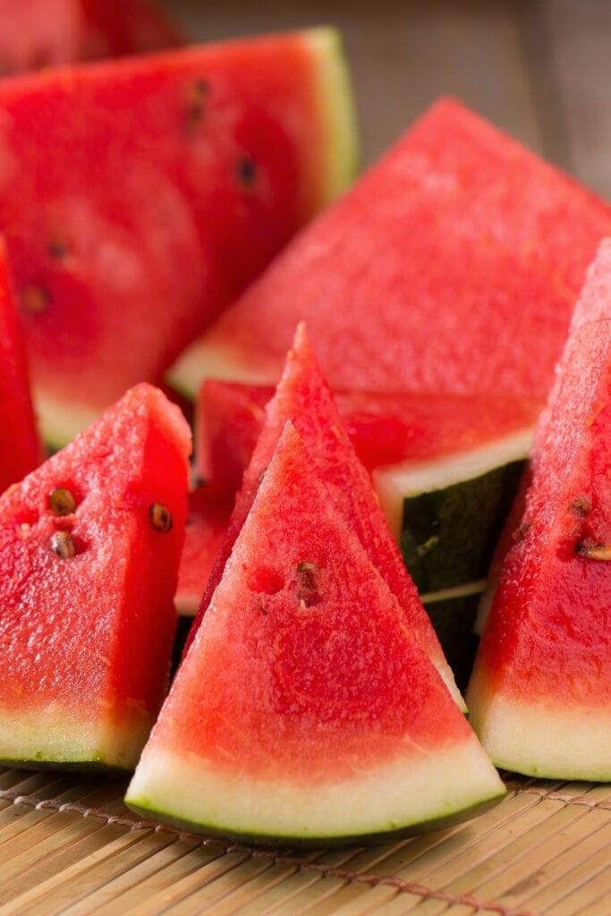 Xigua or Watermelon