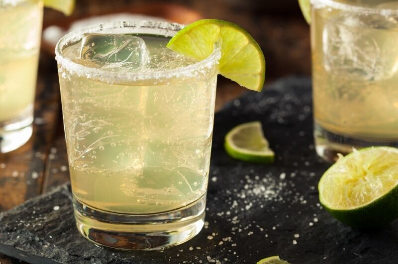 26 Easy Margarita Recipes