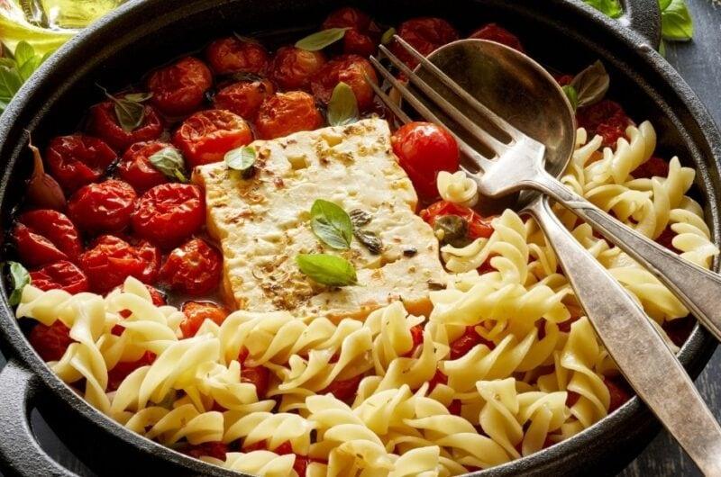 30 Best Feta Cheese Recipes