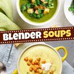 Blender Soups
