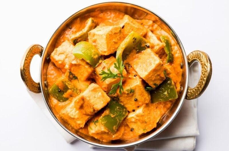 33 Simple Paneer Recipes