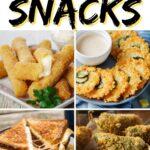 Cheese Snacks