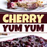 Cherry Yum Yum