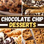 Chocolate Chip Desserts
