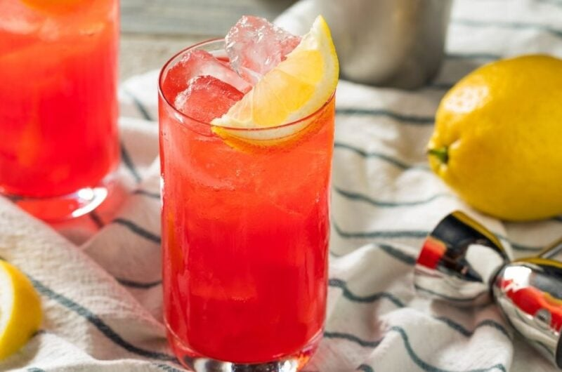 17 Classic Gin Cocktails