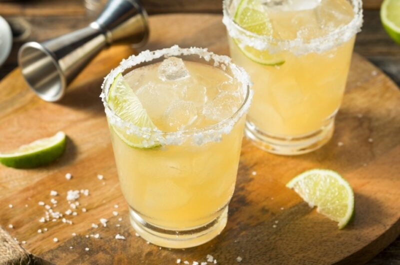 17 Traditional Mexican Drinks
