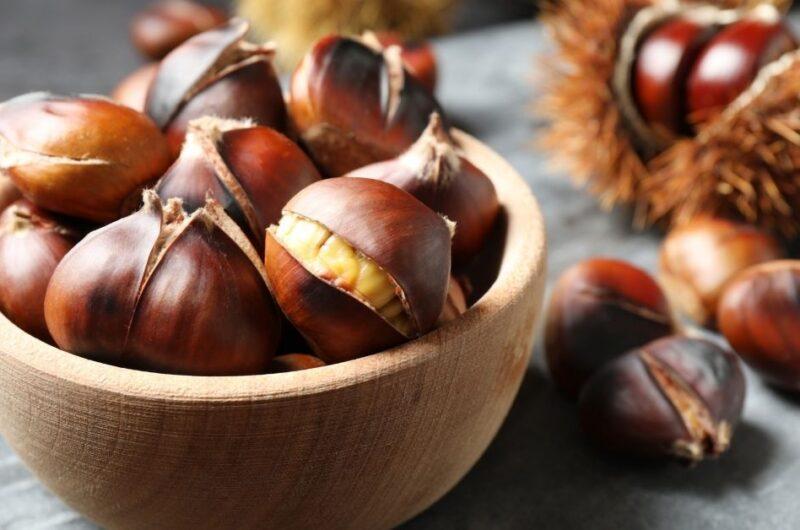 20 Best Chestnut Recipes