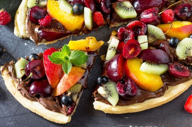 25 Easy Summer Snacks