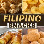 Filipino Snacks