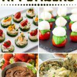 Gluten-Free Appetizers