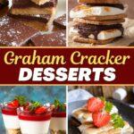Graham Cracker Desserts