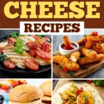 Halloumi Cheese Recipes