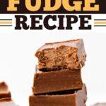 Hershey's Fudge Recipe