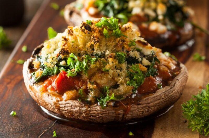 20 Portobello Mushroom Recipes to Try
