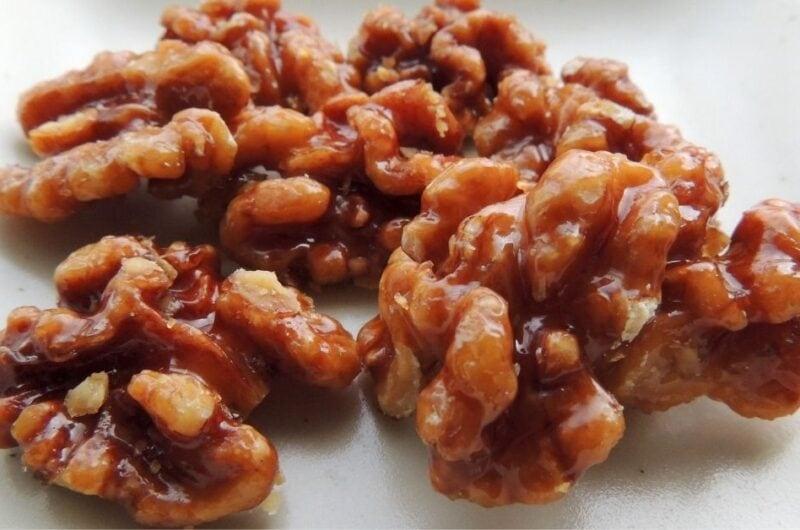 25 Easy Walnut Recipes