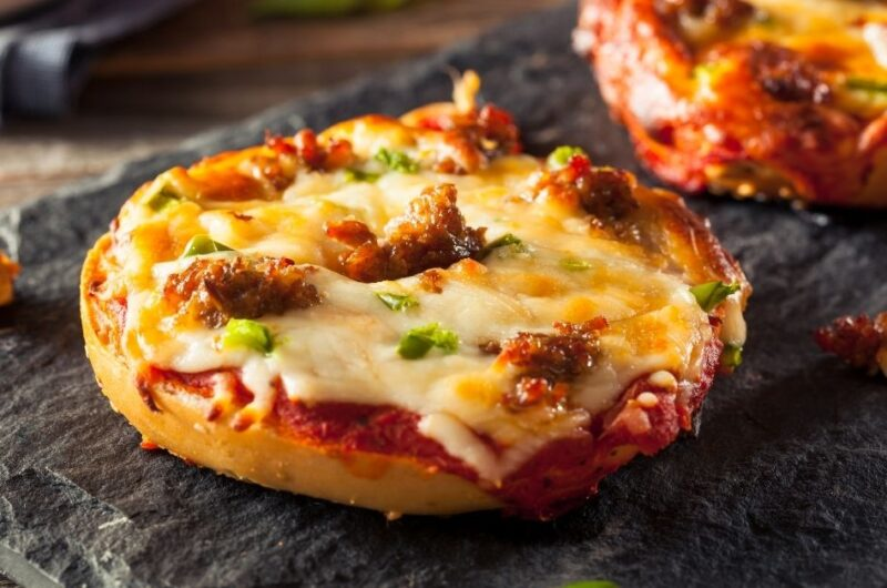 21 Easy Toaster Oven Recipes