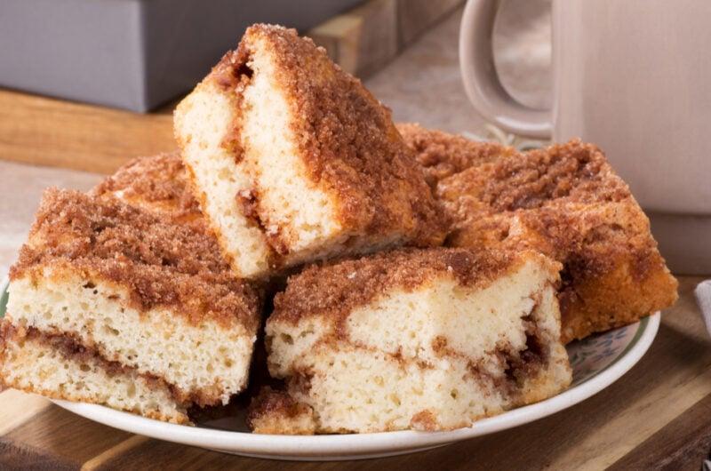 23 Best Brunch Desserts
