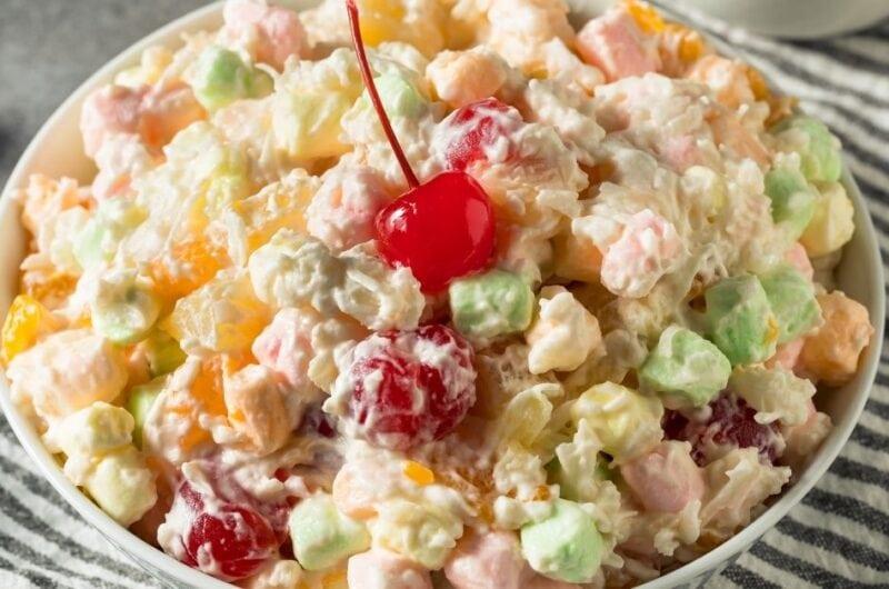 30 Fruit Desserts (+ Easy Recipes)