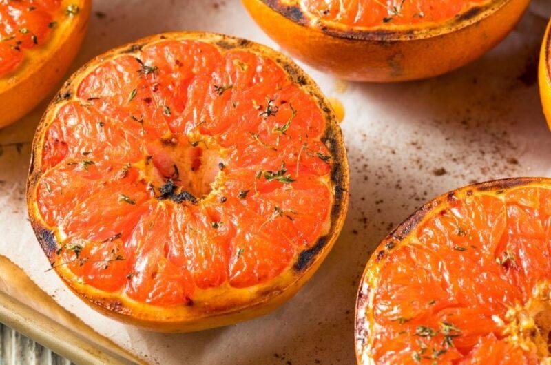 27 Grapefruit Recipes You'll Love