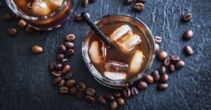 Homemade Kahlua: Coffee Flavored Liquor