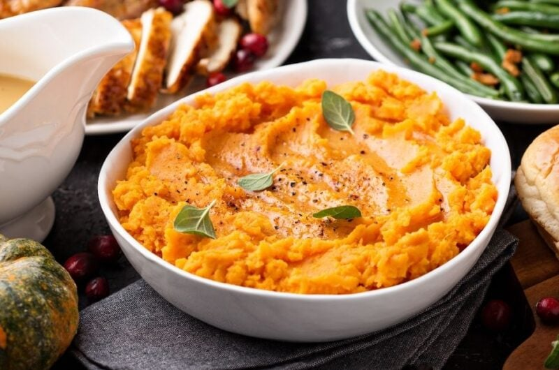 21 Best Winter Side Dishes