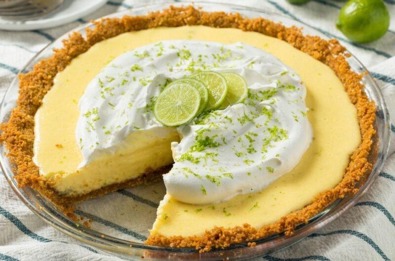 20 Key Lime Desserts That Go Beyond Pie