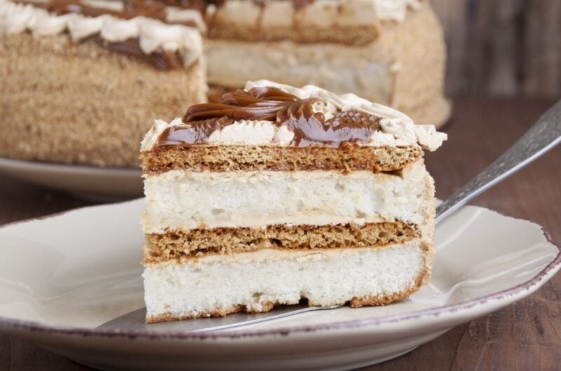 14 Best Dulce De Leche Desserts