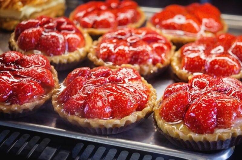 25 Best Frozen Strawberry Recipes