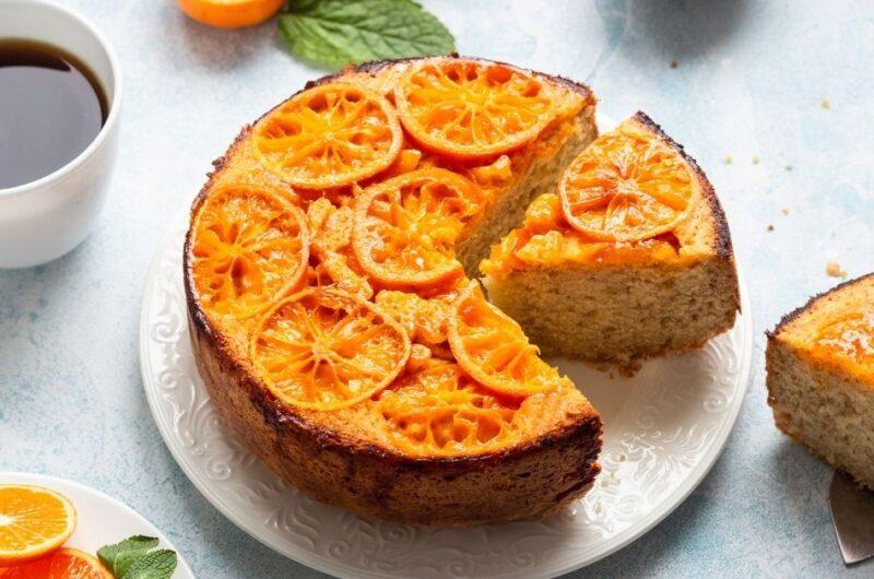 10 Fresh Tangerine Recipes