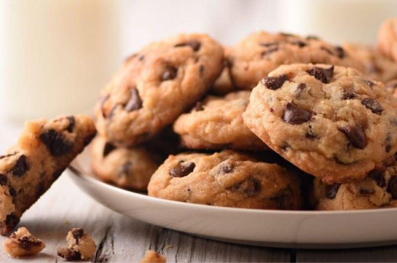 25 Best Vegan Cookie Recipes