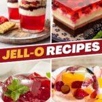 Jell-o Recipes
