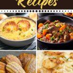Julia Child Recipes
