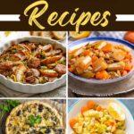 Leek Recipes