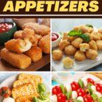 Mozzarella Appetizers