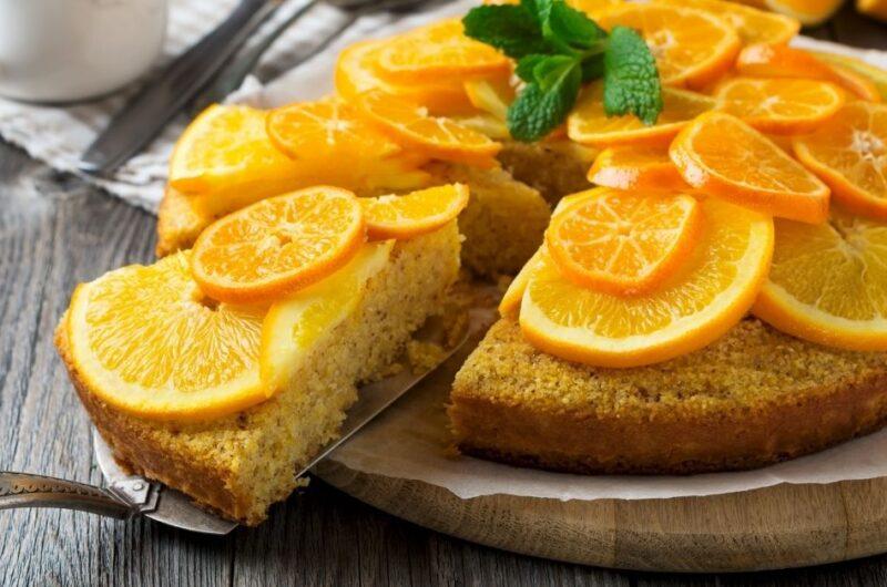 20 Easy Mandarin Recipes