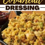 Paula Deen's Cornbread Dressing