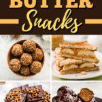 Peanut Butter Snacks