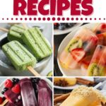 Popsicle Recipes