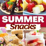 Summer Snacks