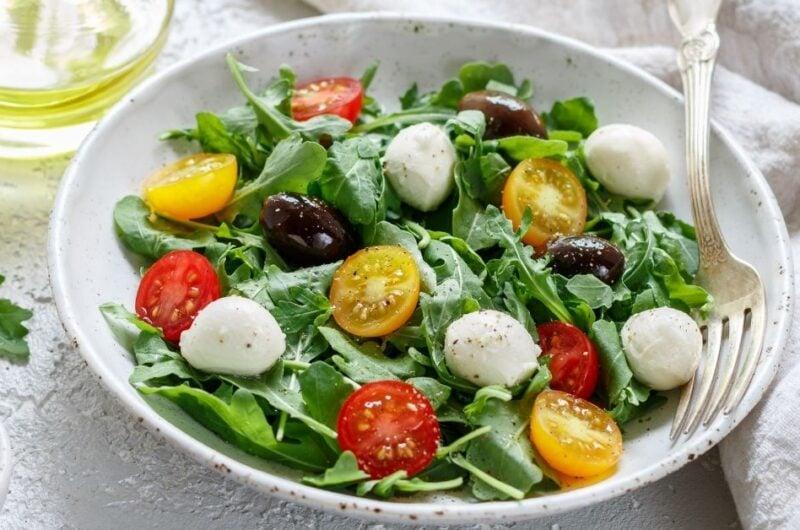 30 Best Summer Vegetable Recipes