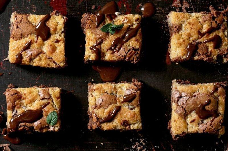 25 Best Cookie Dough Desserts